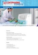 ventilator technical sheet